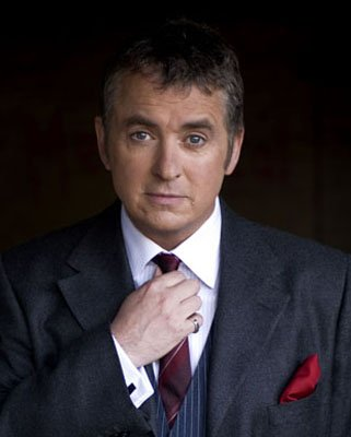 Shane Richie plays Archie Daley