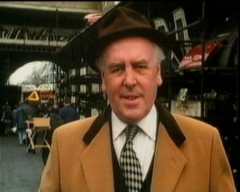 George Cole on minder.org