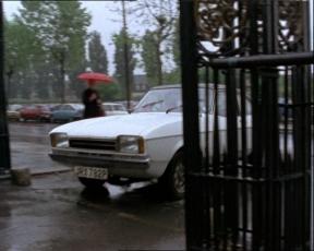 Ford Capri Mark II - JRX 782P in #1.2 'Bury My Half At Waltham Green'