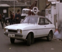 Ford Capri Mark II - SLE 71R in #2.2 'You Need Hands' - version 3