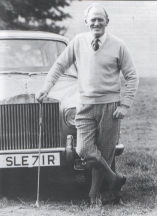 Rolls Royce - SLE 71R from the book 'The Complete Professionals'
