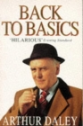 Arthur Daley Back To Basics AUDIO BOOK - Click for details!