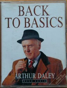 Arthur Daley - Back To Basics