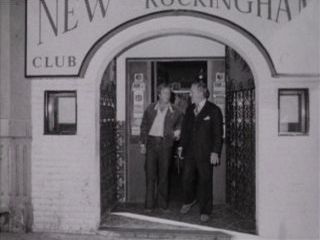 The New Rockingham Club