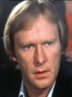 Dennis Waterman as Terry McCann