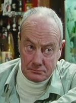 Glynn Edwards as Dave 'The Barman' Harris