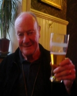 Dave The Barman meets Dave The Barman - An Interview with Glynn Edwards - 45m video exclusive