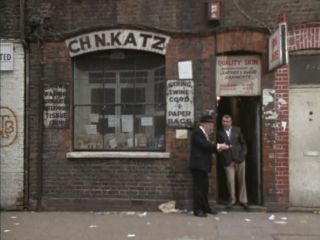 92 Brick Lane in 'What Makes Shamy Run?'