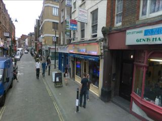 67 Brick Lane in 'What Makes Shamy Run?'