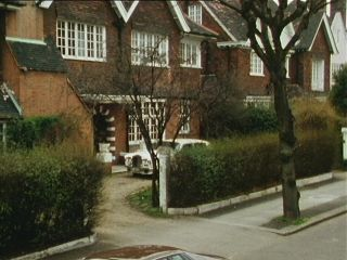 Ruby Hubbard's House in 'The Second Time Around'