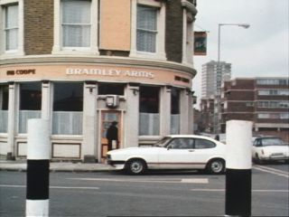 The Bramley Arms in 'Around The Corner'