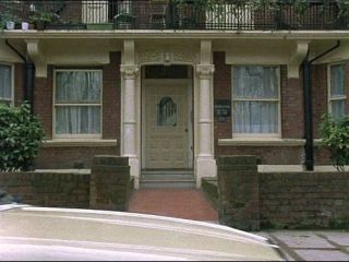 Arthur's Flat in 'Arthur Is Dead, Long Live Arthur'