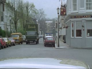 Winchester Club in series 2, 4, 5 & 6