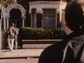 Lee's house in 'A Little Bit Of Give & Take'