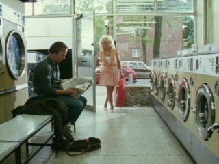 Laundrette in 'It's A Sorry Lorry, Morrie'