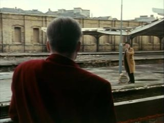 Bradford Forster Square Station in 'A Bird In The Hand Is Worth Two In Shepherds Bush'