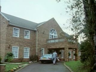 Nelson House in 'The Odds Couple'
