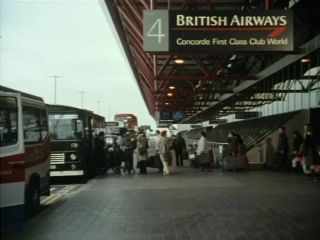 Terminal 4 in 'The Coach That Came In From The Cold'