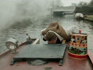 Arthur gets seasick in 'The Cruel Canal'