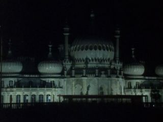 Brighton Pavilion in 'All Things Brighton Beautiful'