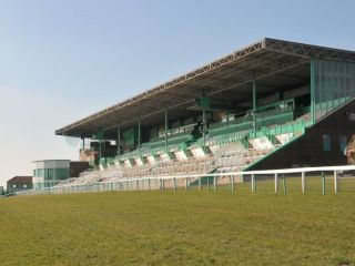 Brighton Racecourse in 'All Things Brighton Beautiful'