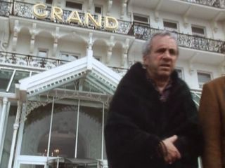 Arthur & Sidney try the Grand Hotel in 'All Things Brighton Beautiful'