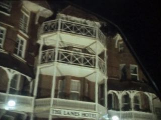 The Lanes Hotel in 'All Things Brighton Beautiful'