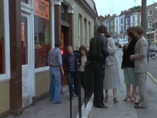 The Earl of Lonsdale Pub in 'The Bengal Tiger'