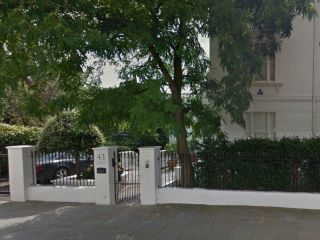 Lady Margaret Thompson's House in 'Caught In The Act, Fact'