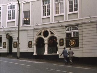 The Dukes Head Pub in 'You Need Hands'