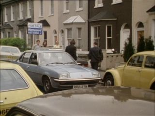 Freddie Baker's house in 'Looking For Micky'