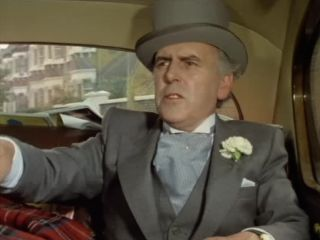 Arthur is taken to Grantley in 'Another Bride, Another Groom'