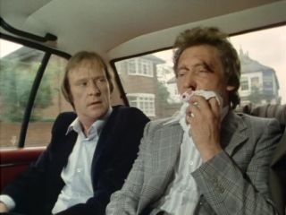 Terry & Reggie are taken to Grantley in 'Another Bride, Another Groom'