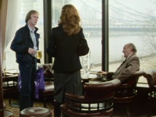 The Tower Hotel in 'The Birdman Of Wormwood Scrubs'