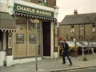 Charlie Warner's Bookmakers in 'Why Pay Tax?'