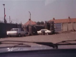 Tyre Yard in 'Poetic Justice Innit?'