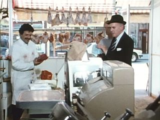 Chris the Butchers in 'Rocky Eight And A Half'