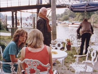 The Anglers Pub in 'Senior Citizen Caine'