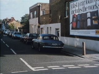 Old Parrs Head Pub in 'The Car Lot Baggers'