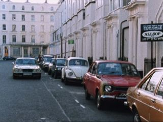 The Bayswater Hotel in 'A Star Is Gorn'