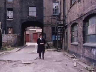 Joe Harrison's yard in 'Get Daley'