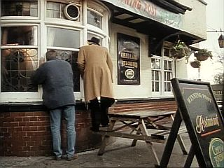 The Winning Post Pub in 'I'll Never Forget Whats'Ername'