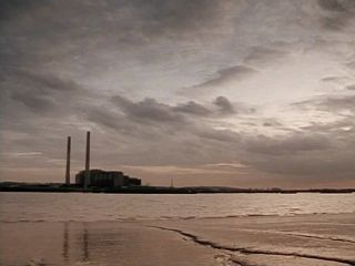 Tilbury Power Station in 'No Way To Treat A Daley'