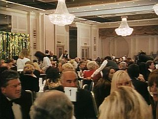 West London Motor Traders Event in 'Looking for Mr.Goodtime'