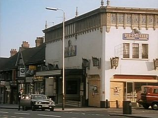 Monty Fish's Place in 'Last Orders At The Winchester'