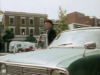 Morley & Field confront Arthur About the Mark II Cortina in 'Cars And Pints And Pains'