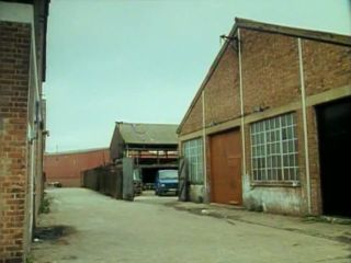 Arthur Daley's Lockup in Series 9 & 10