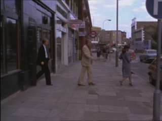 Winchester Club in series 1