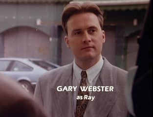 Gary Webster as Ray Daley